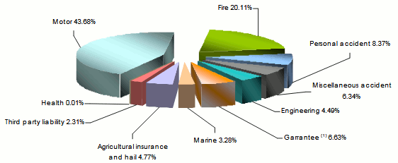 The Zimbabwean Insurance Market 2016 2017 Results