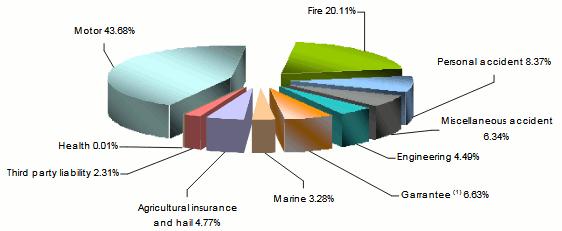 The Zimbabwean Insurance Market 2016 2017 Results