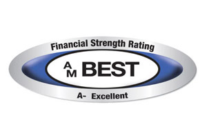 AM Best Rating scale