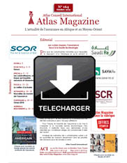 Atlas Magazine N°164, Octobre 2019