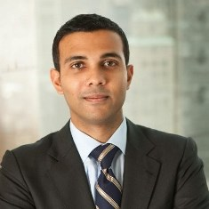 Nikhil da Victoria Lobo SWISS RE