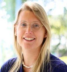 Petra Hielkema, nouvelle présidente de l'EIOPA
